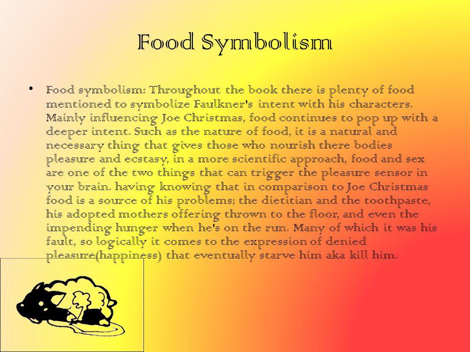 Food Symbolism
