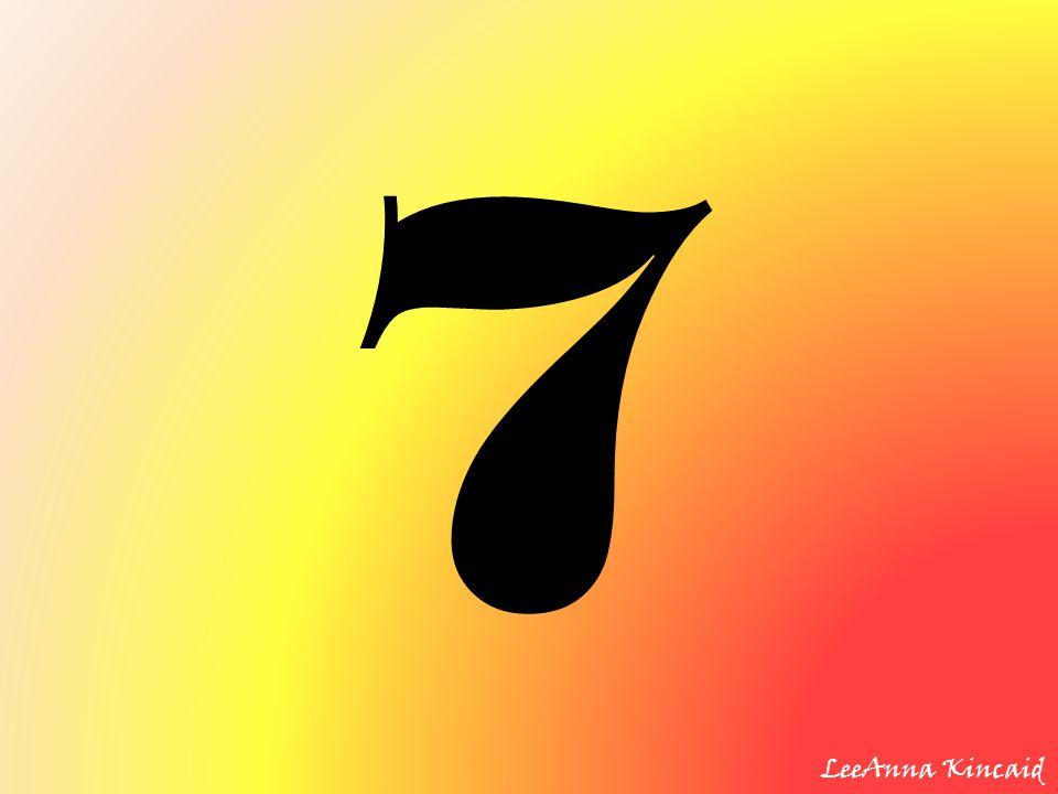 7 LeeAnna Kincaid