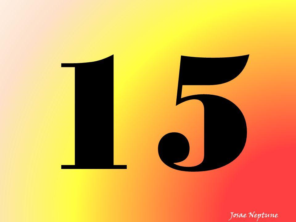 15 Josae Neptune