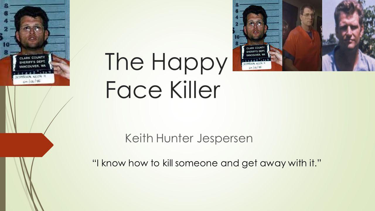 Keith Hunter Jespersen