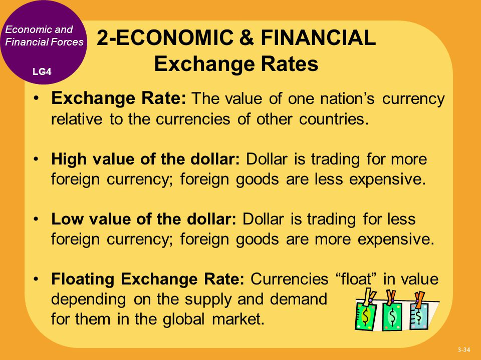 2-ECONOMIC & FINANCIAL Exchange Rates