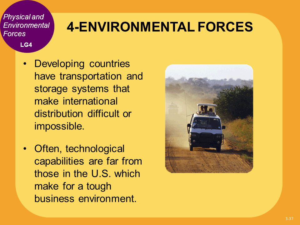 4-ENVIRONMENTAL FORCES