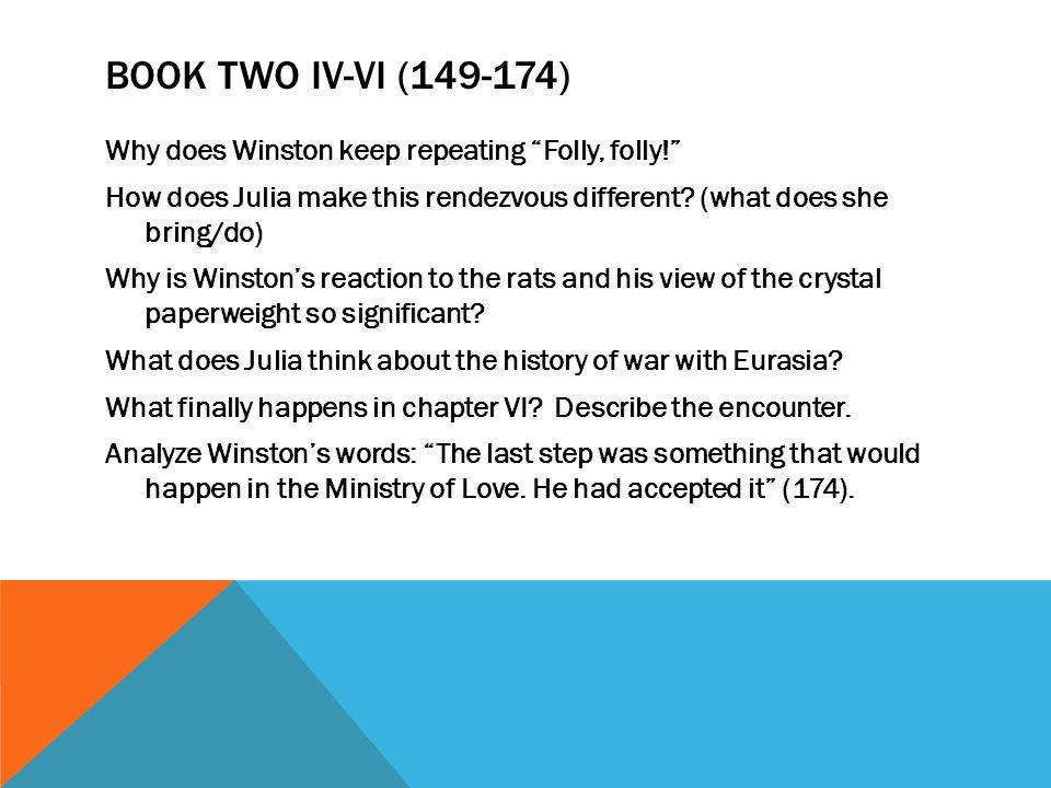 Book Two IV-VI (149-174)