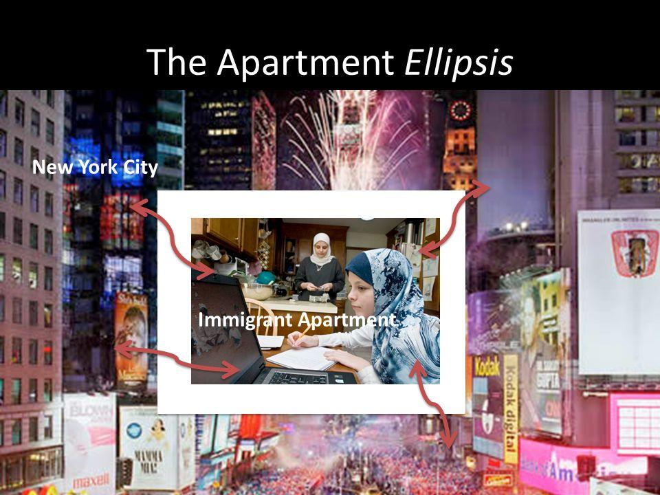 The Apartment Ellipsis