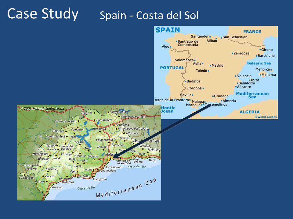 Case Study Spain - Costa del Sol