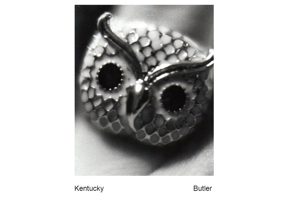 Kentucky Butler