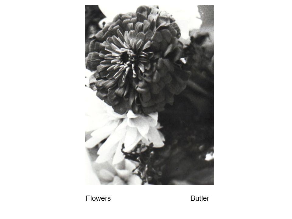 Flowers Butler