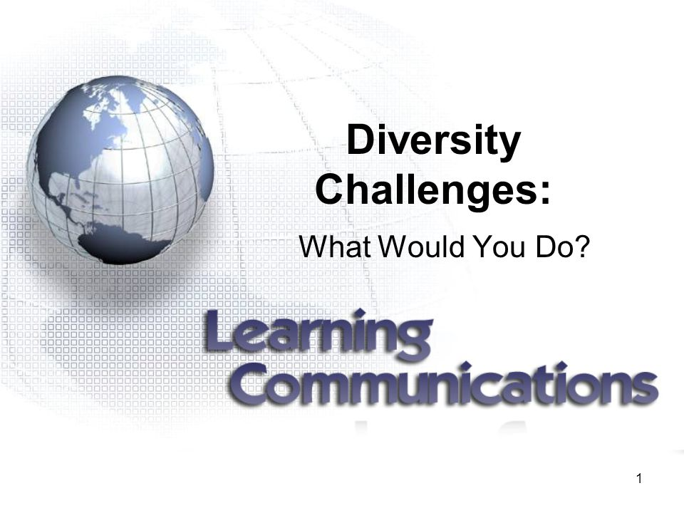 diversity challenges Jon snead sees two main challenges facing human resources professionals in grand rapids snead, who has lived in west michigan his whole life, is the senior vice president at aon risk solutions, a globally recognized insurance agency where he has worked for 19 years.