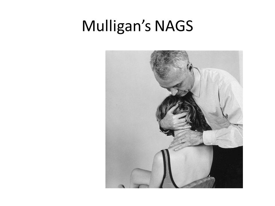 Mulligan's NAGS
