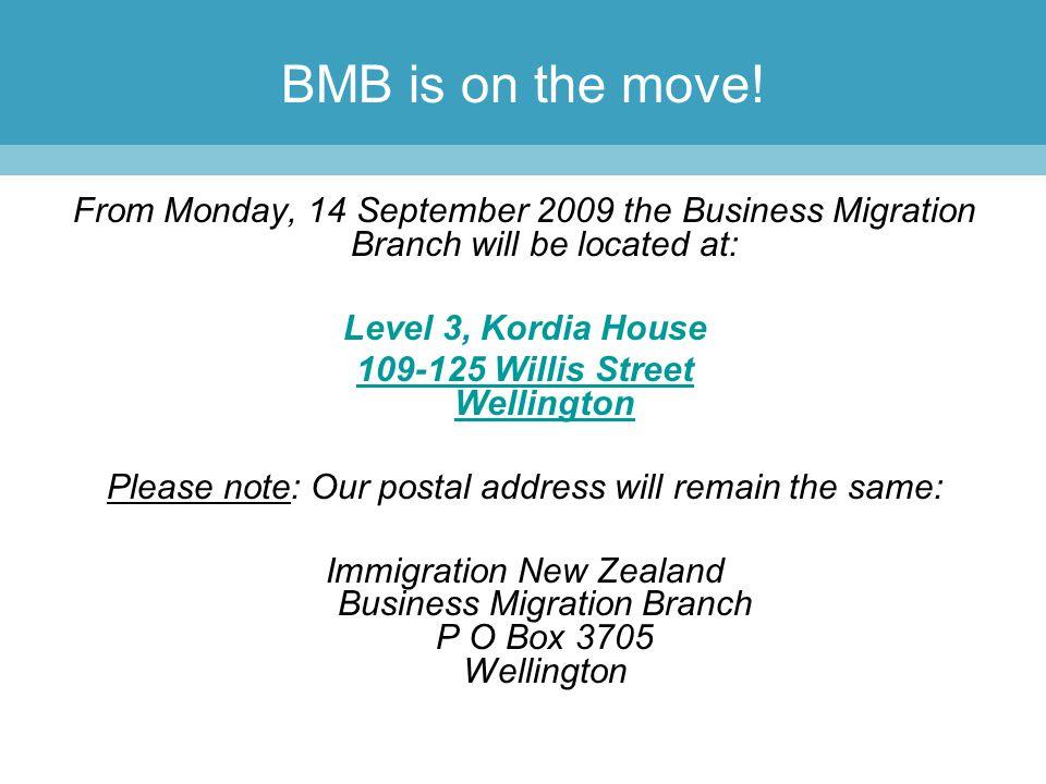109-125 Willis Street Wellington