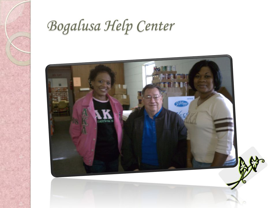 Bogalusa Help Center