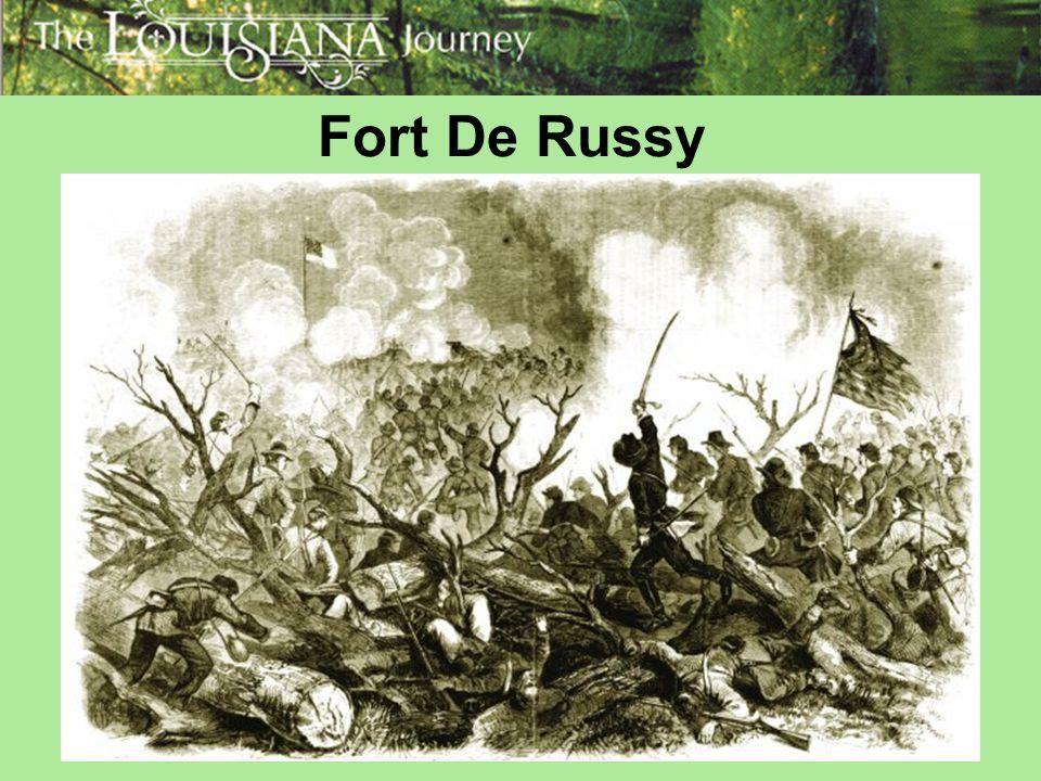 Fort De Russy