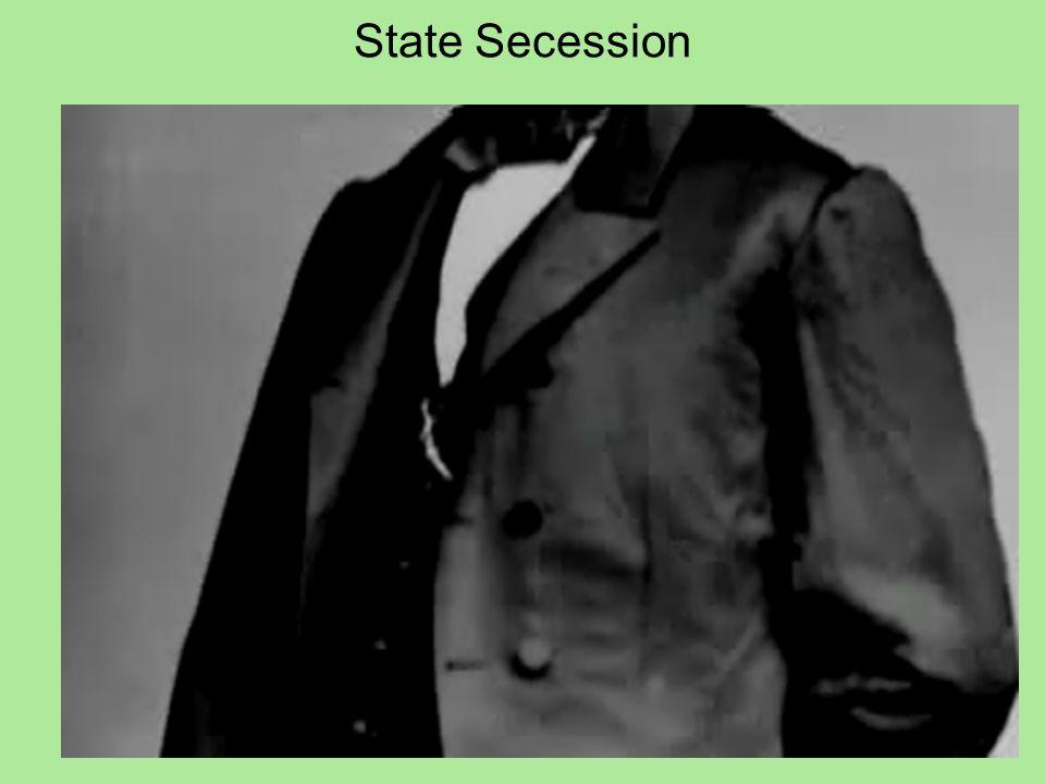 State Secession