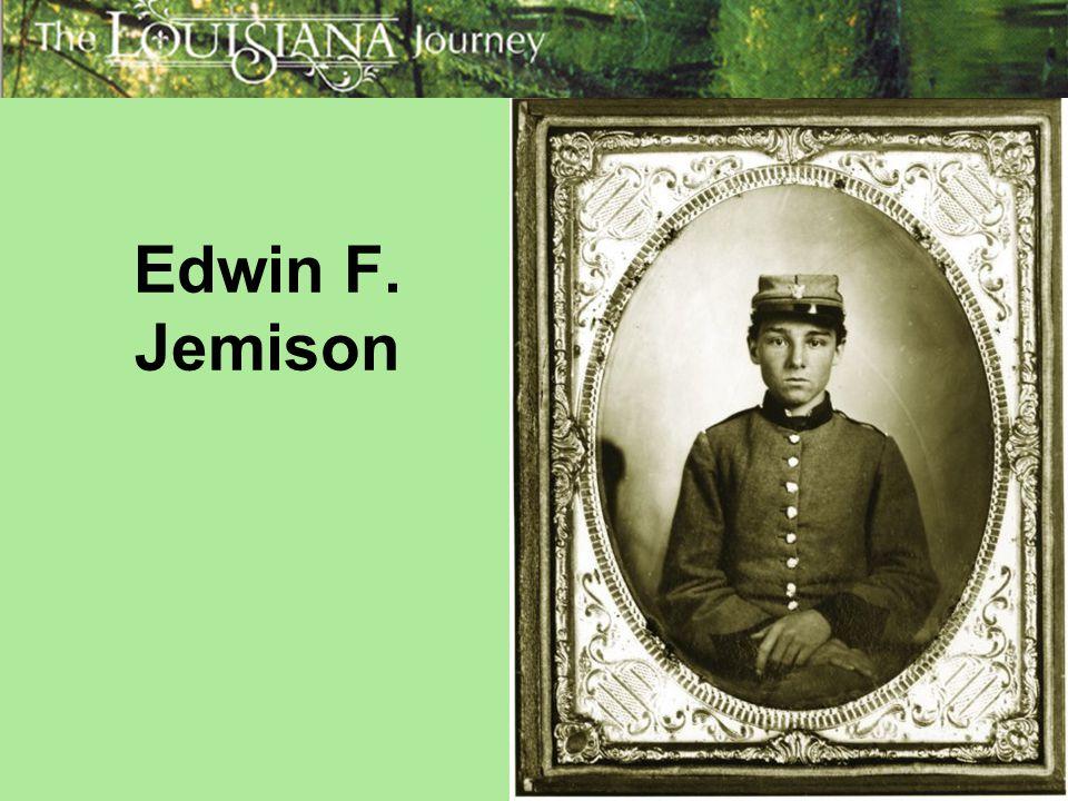 Edwin F. Jemison