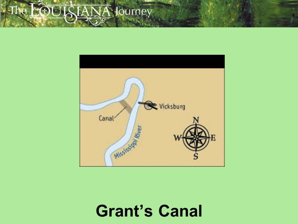 Grant's Canal
