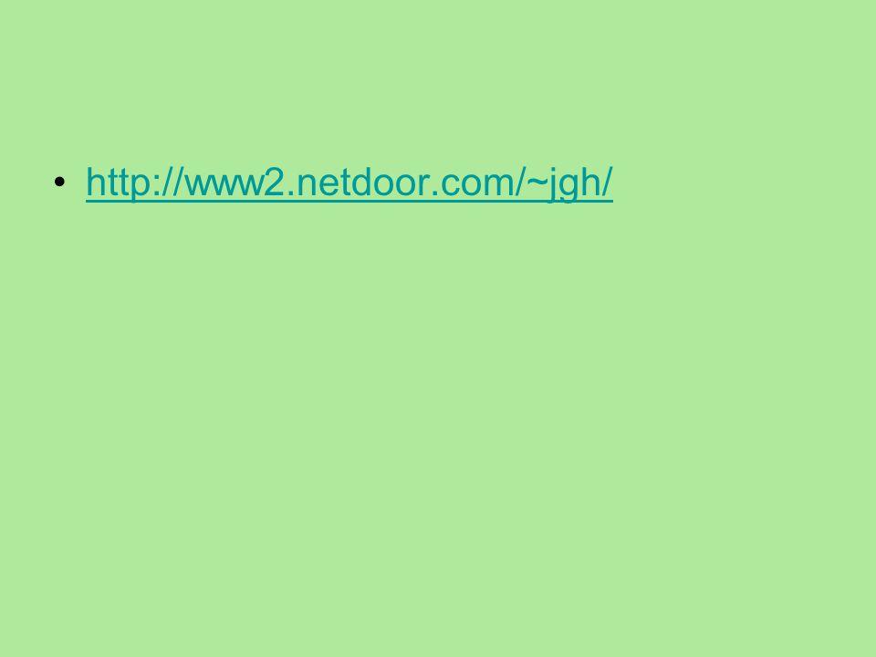 http://www2.netdoor.com/~jgh/