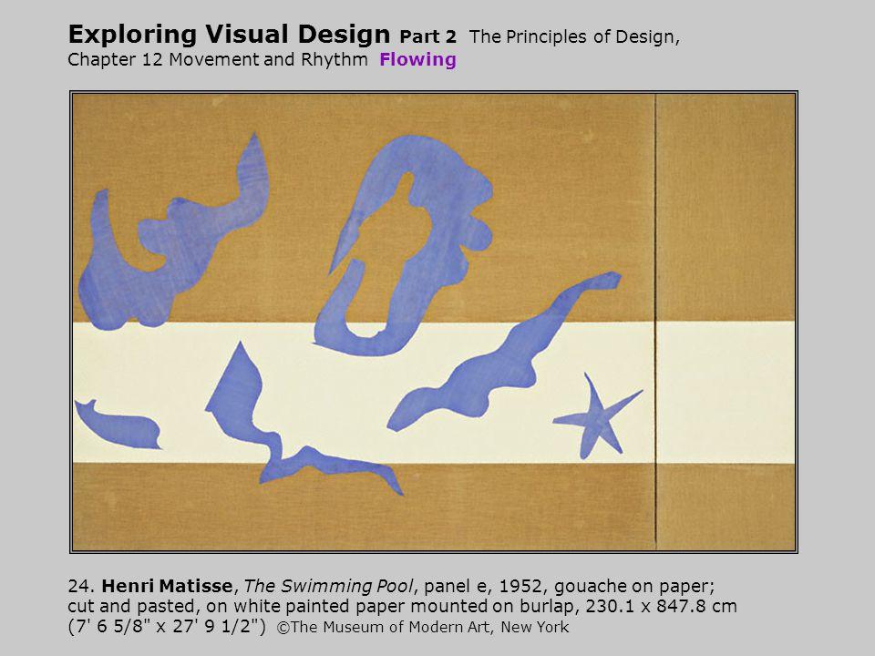 Principles Of Art Rhythm And Movement : Davis art images supplemental image set ppt video online