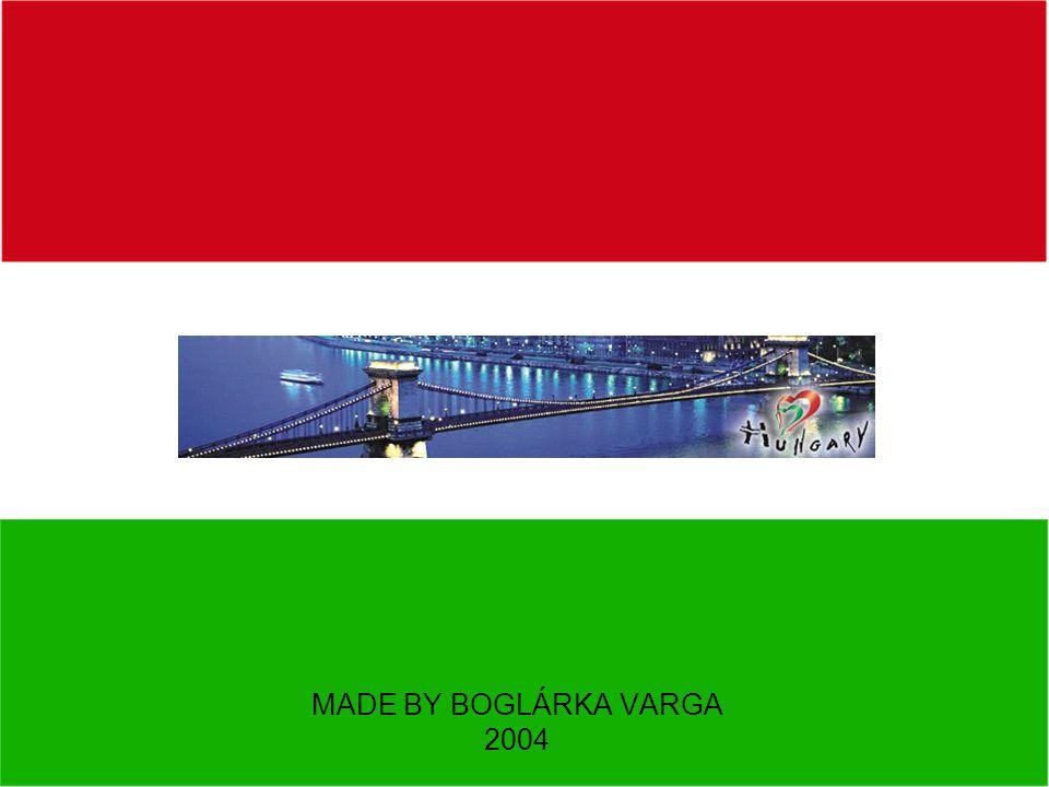 MADE BY BOGLÁRKA VARGA 2004