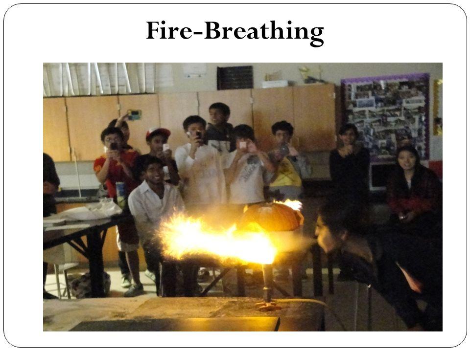 Fire-Breathing