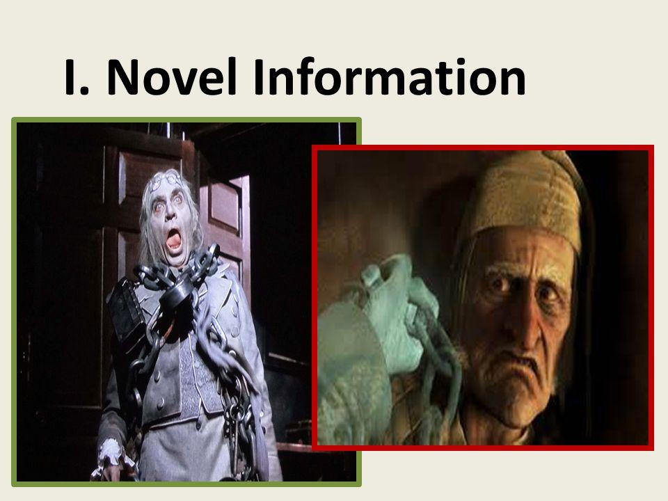 I. Novel Information