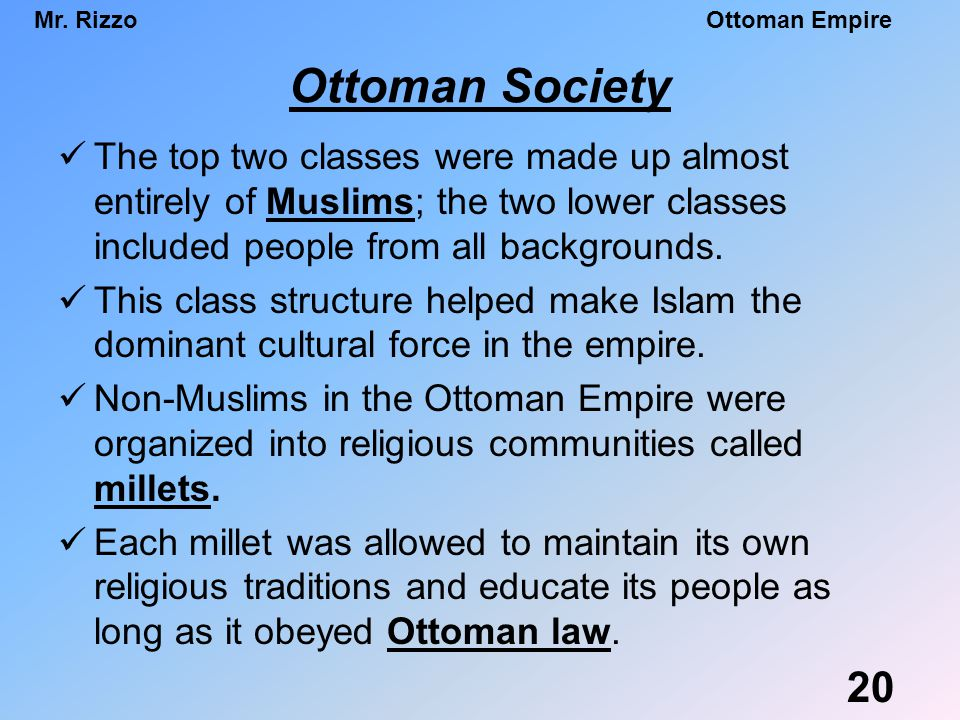 ottoman empire dbq Page 1 of 6 background: in 1915, leaders of the turkish government set in motion a plan to expel and massacre armenians living in the ottoman (turkish) empire.