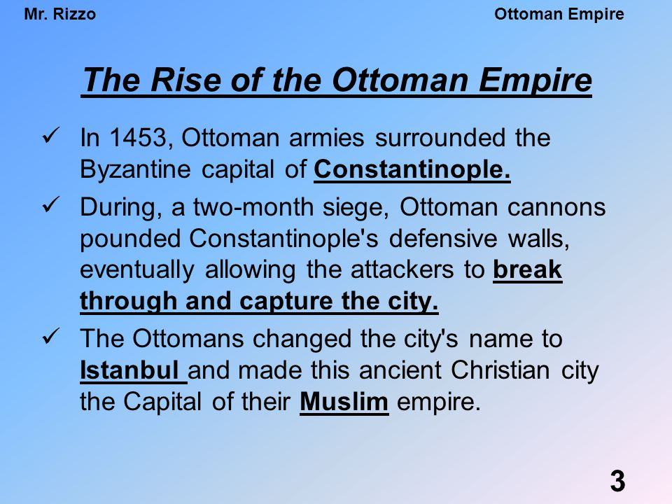 rise fall ottoman empire essay Discuss the rise and fall of the ottoman empire who were the important leaders in the process what was the role of the sense of holy war in its.