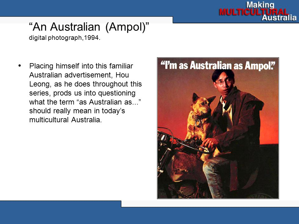 An Australian (Ampol) digital photograph,1994.