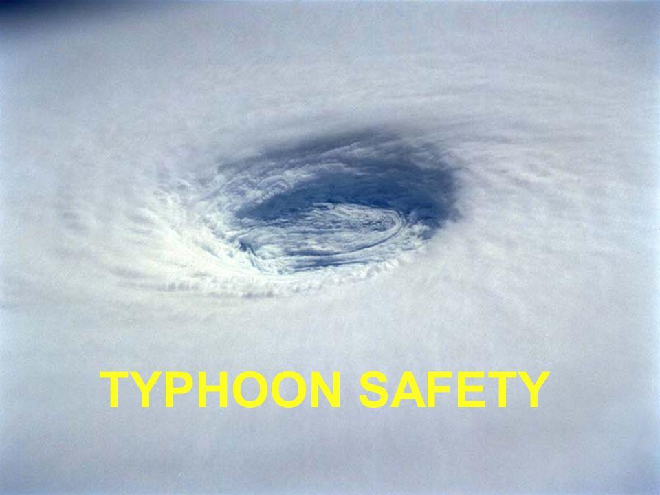 TYPHOON SAFETY