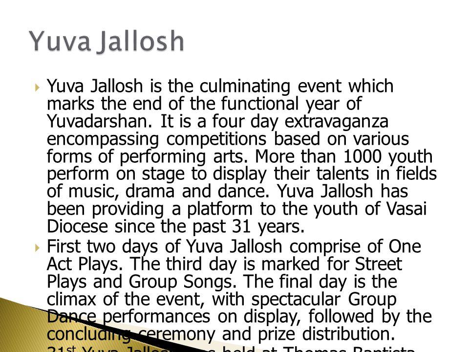 Yuva Jallosh