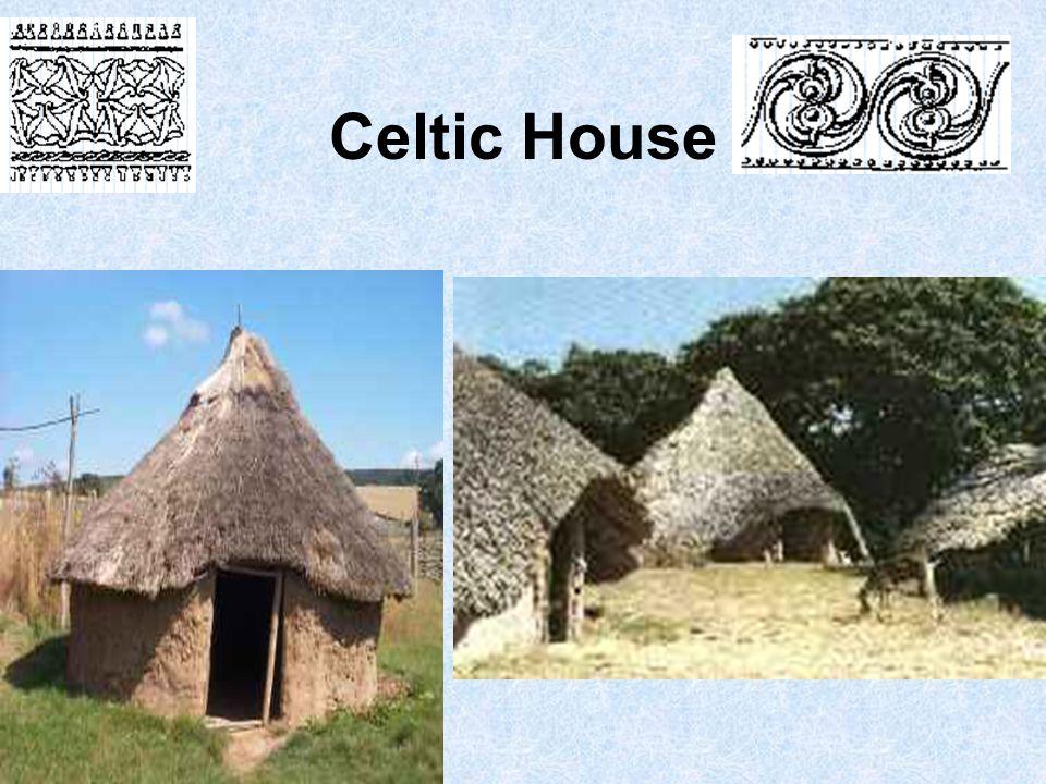 Celtic House