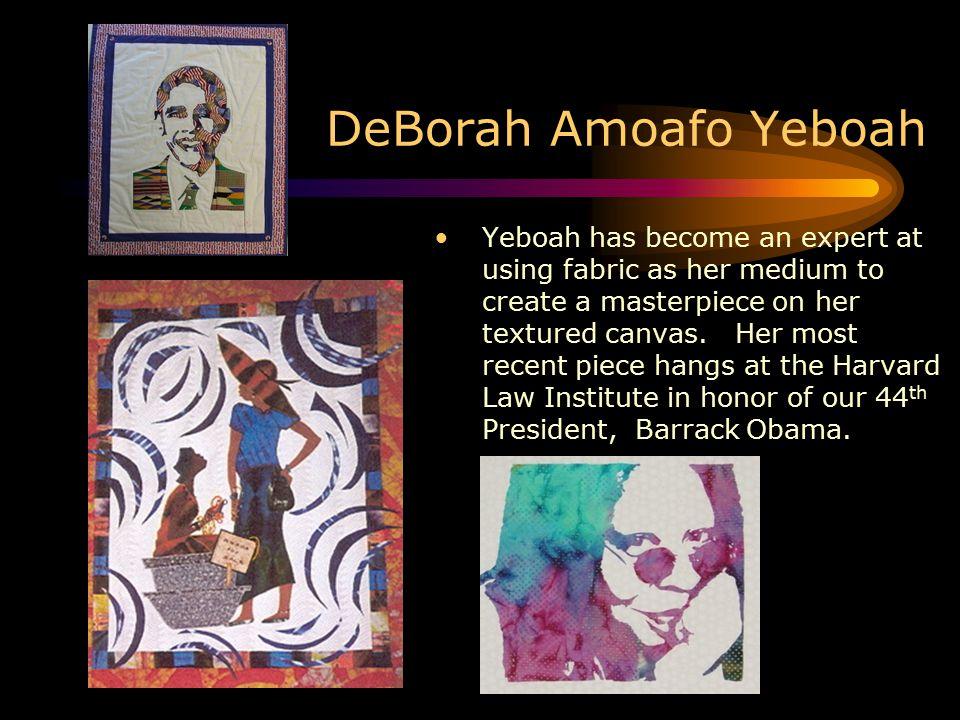 DeBorah Amoafo Yeboah