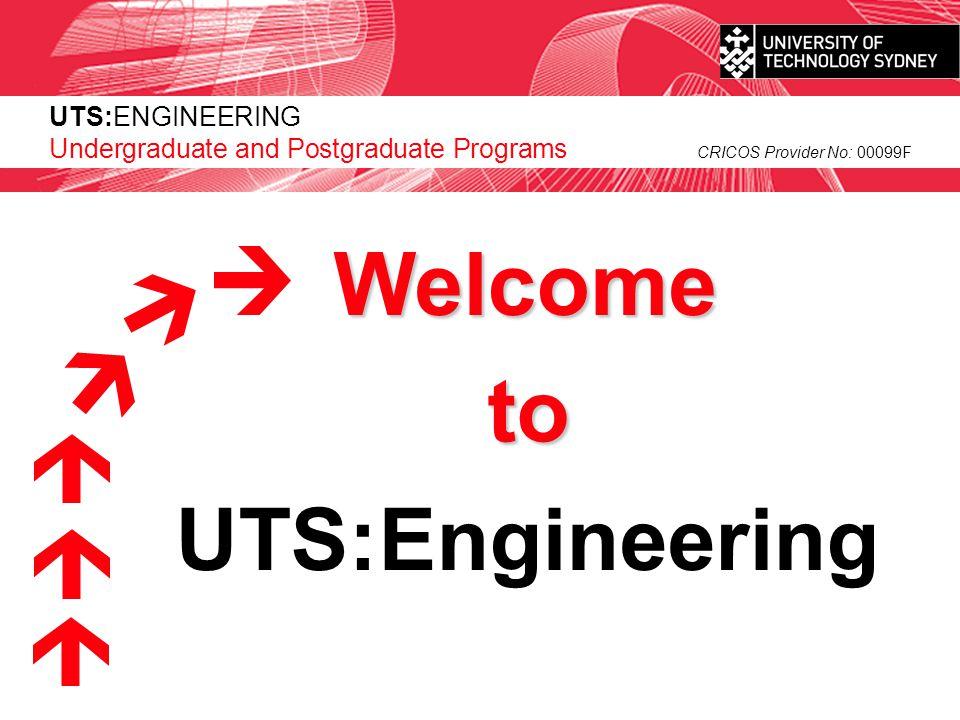 Undergraduate and Postgraduate Programs