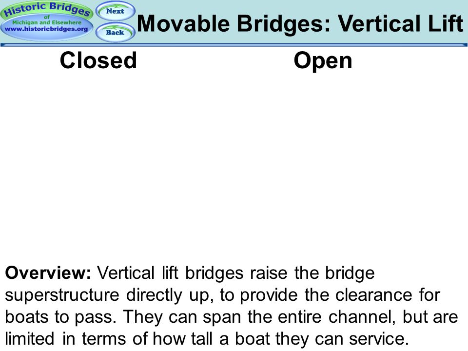 Movable – Vertical Overview