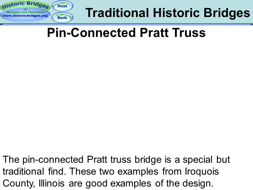 Pin-Connected Pratt Truss