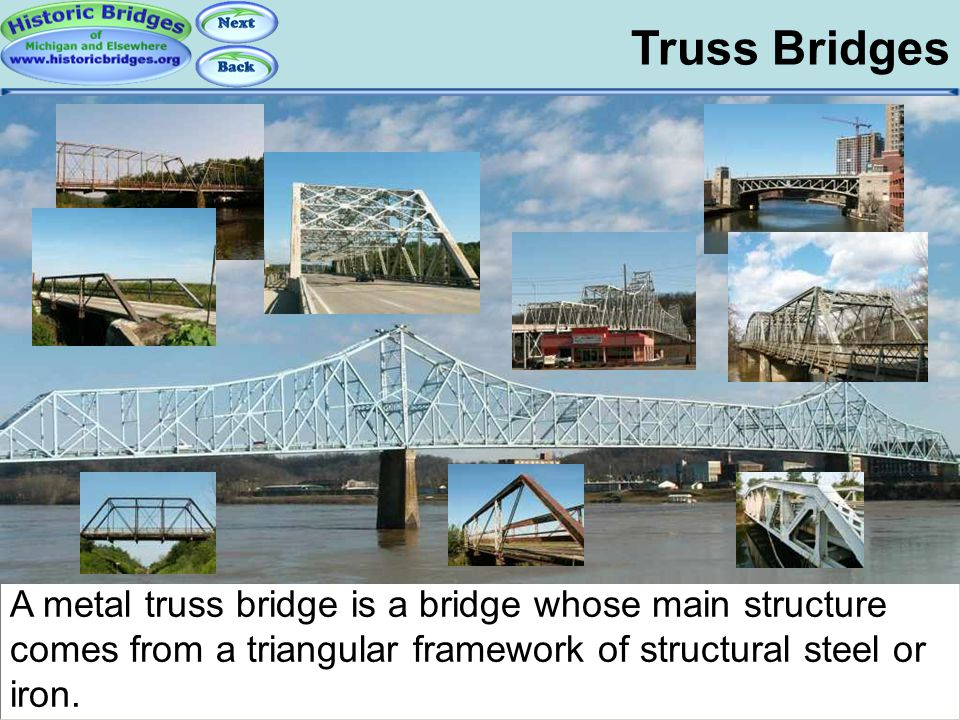 Truss Basics – Overview
