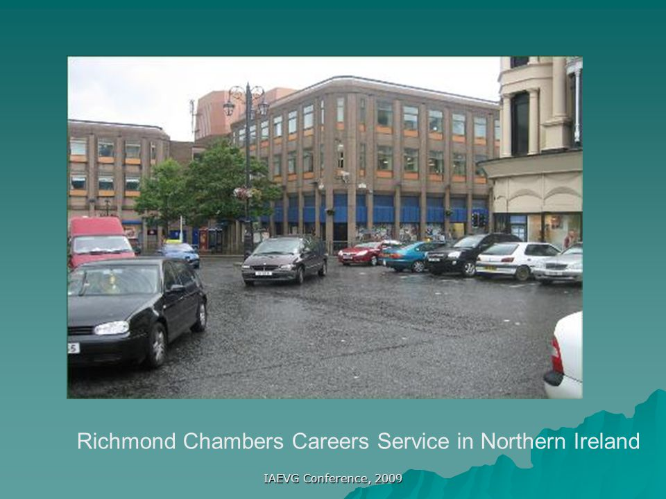 Richmond Chambers Careers Service in Northern Ireland