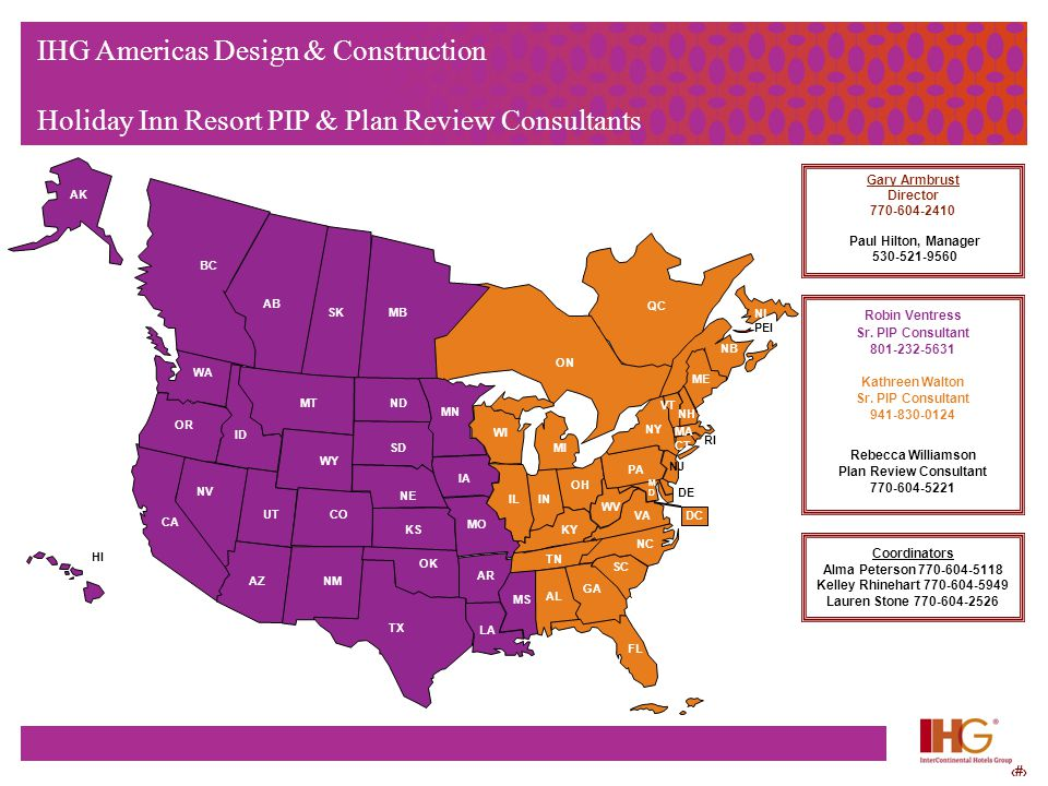 Plan Review Consultant