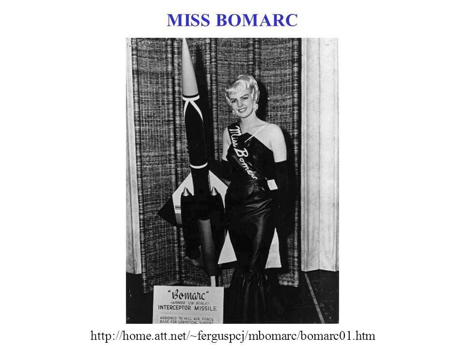 MISS BOMARC http://home.att.net/~ferguspcj/mbomarc/bomarc01.htm