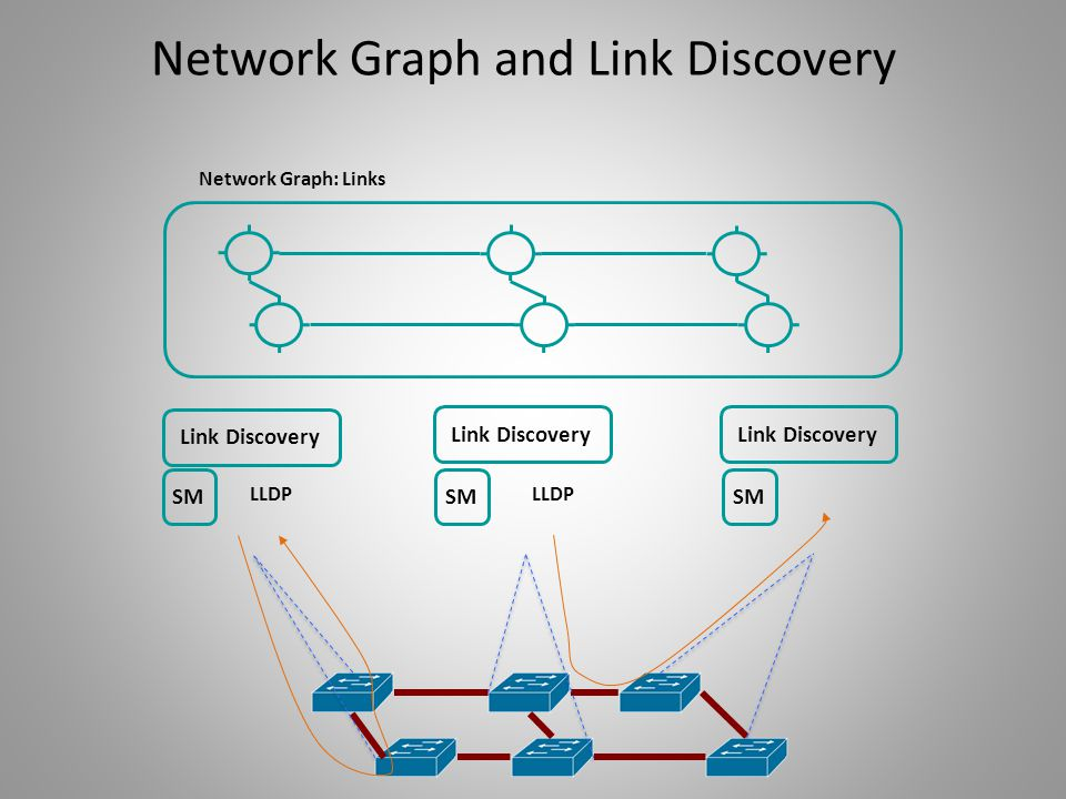 Network Graph and Link Discovery