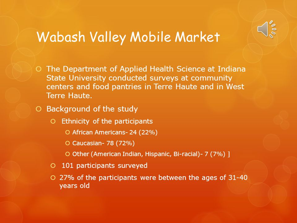 Wabash Valley Mobile Market