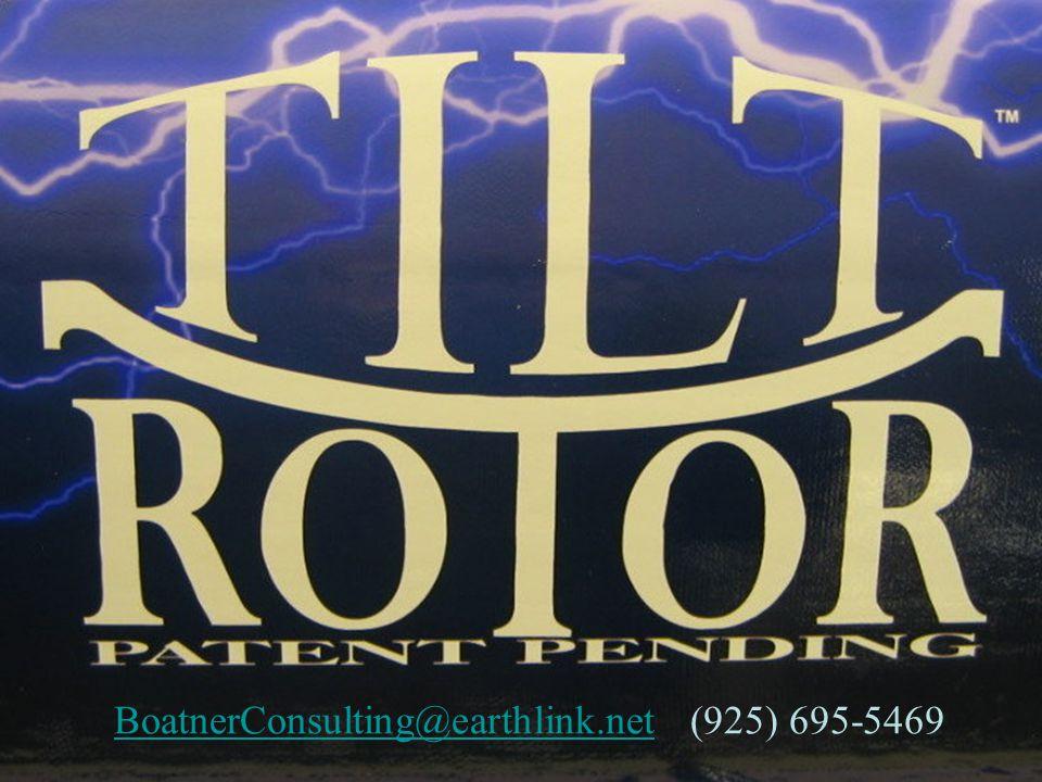 BoatnerConsulting@earthlink.net (925) 695-5469