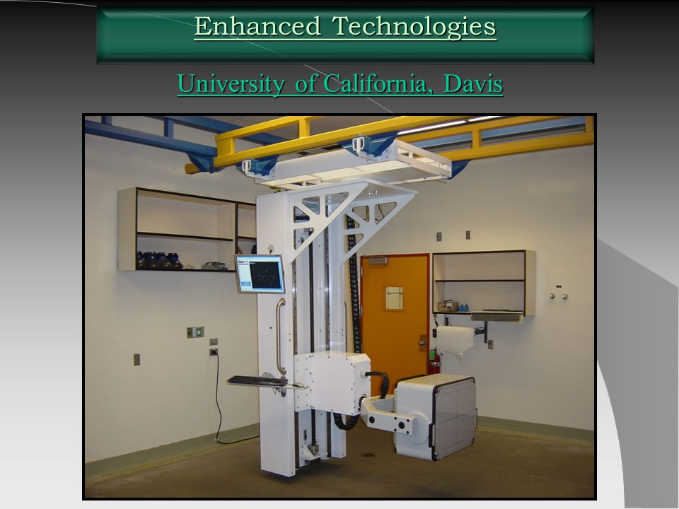 Enhanced Technologies
