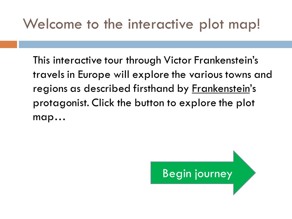 Welcome to the interactive plot map!