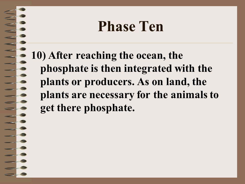 Phase Ten
