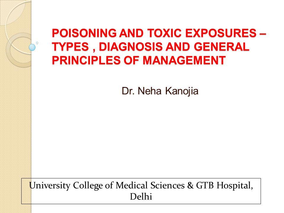 University College of Medical Sciences & GTB Hospital, Delhi