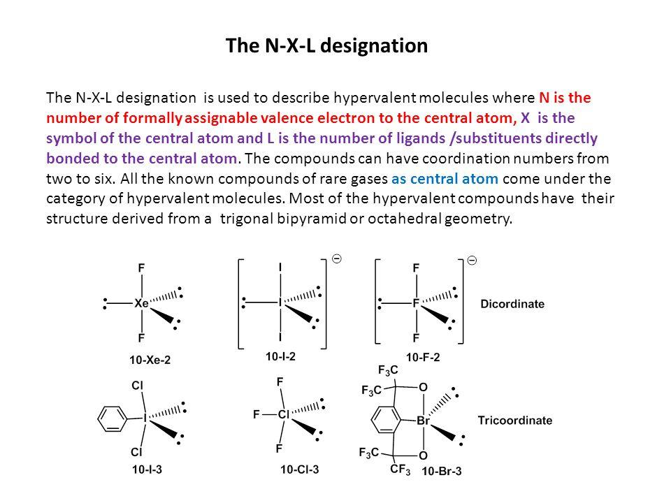 The N-X-L designation