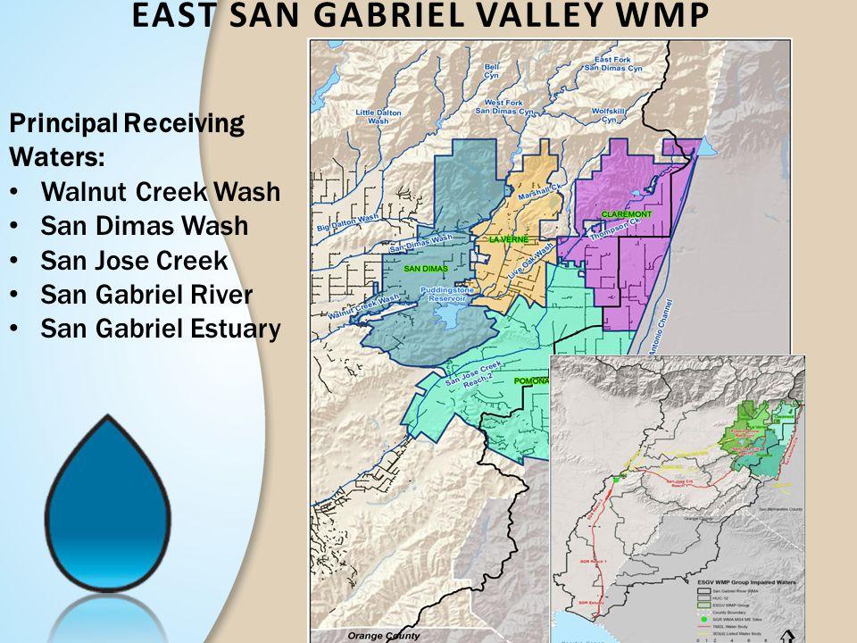 East san Gabriel Valley wmp