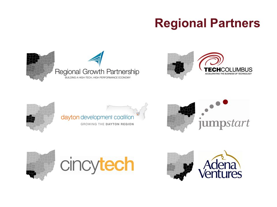 Poised for Growth Regional Partners