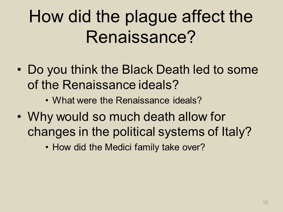 how did the black plague affect The black death was the biggest disaster in european history from its beginning in italy in late 1347 through its movement across the continent to its fading out in the russian hinterlands in 1353, this plague killed between seventeen and twenty eight million people.
