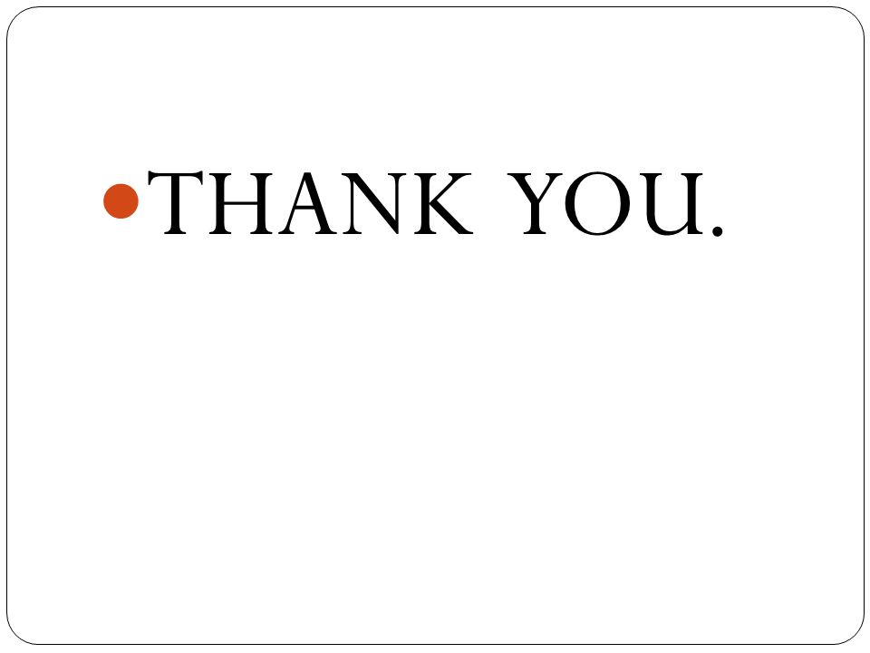 THANK YOU. Center for Food Security and Public Health, Iowa State University, 2011